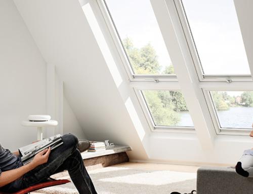 Die Dachfenster Hersteller bei May Dachfenstertechnik