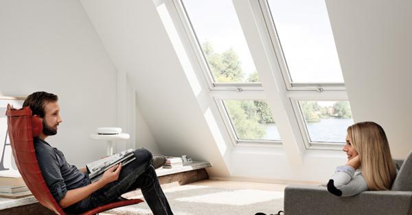 Dachfenster Hersteller - Wir stellen Ihnen die Top Hersteller für Dachfenster vor!