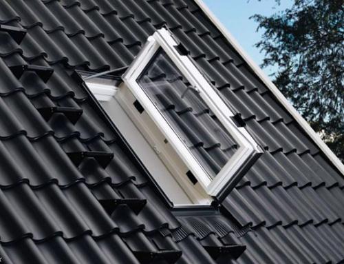 Dachausstiegsfenster und Dachfenster vom Profi