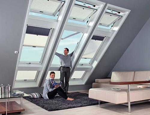 25 Jahre May Dachfenstertechnik