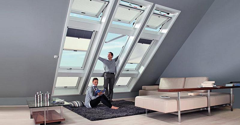 May Dachfenstertechnik feiert Jubiläum