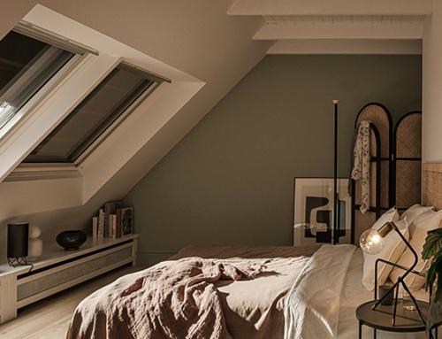 Hitzeschutz und Sonnenschutz für Ihre Dachfenster